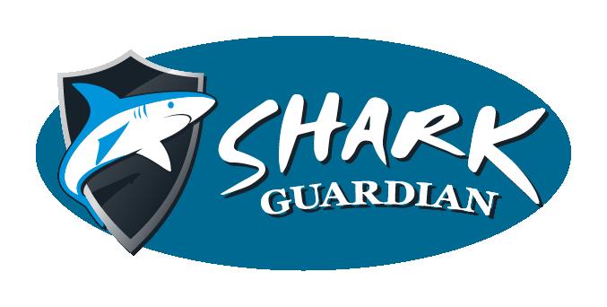 Shark Guardian Logo - Sea Gypsy Divers, Ao Nang, Krabi Thailand