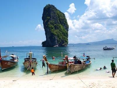 Ao Nang Local Islands