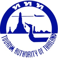 Tourism Authority of Thailand Logo