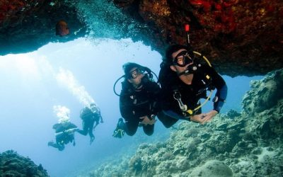 Tips for Better Buoyancy Control