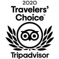 TripAdvisor Travelers' Choice 2020 - Sea Gypsy Divers